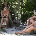 Playa Desnuda Isola dei Famosi