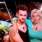 Charlotte Caniggia eliminata a televoto