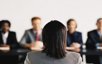 Come affrontare un colloquio di lavoro: 10 regole d'oro per uscirne dignitosamente