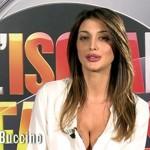 Rocco Siffredi tentato da Cristina Buccino
