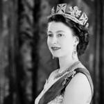 Elisabetta II d'Inghilterra diventa regina