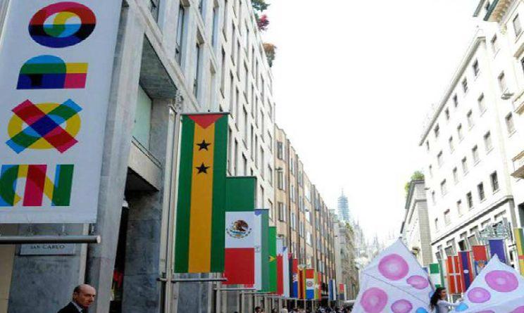 Expo 2015 Milano eventi 17 luglio