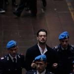 Fabrizio Corona dato incarico per perizia psichiatrica