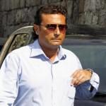 Francesco Schettino condannato