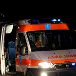 7 marzo 2 morti e 3 feriti incidente
