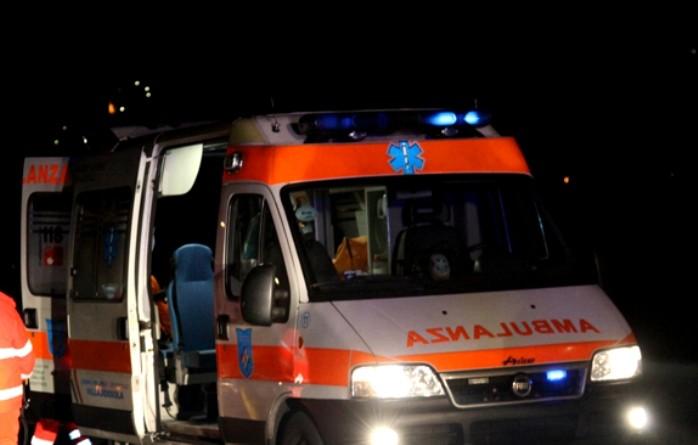 Piacenza, incidente sulla Provinciale di Borgonovo Valditore: 2 morti