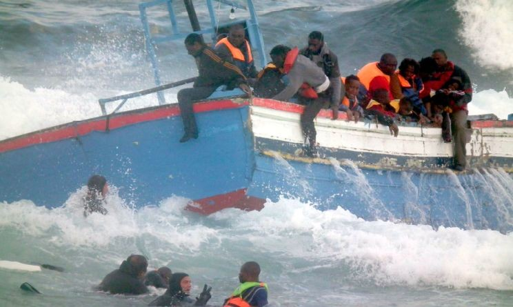 Tragedia Lampedusa, oltre 300 i morti$