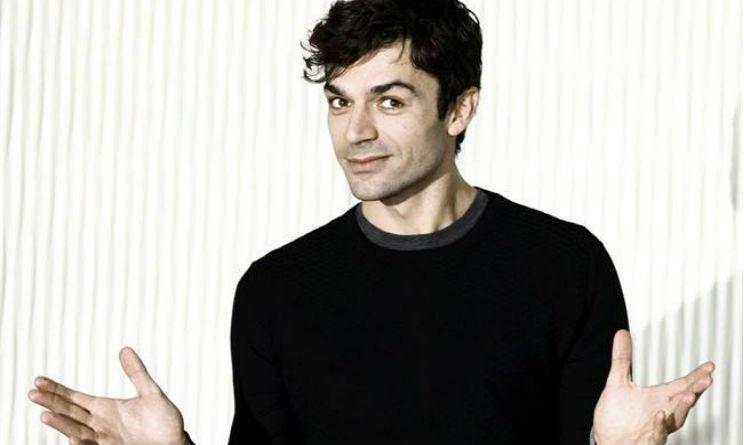 Luca Argentero ospite Amici 14 puntata 18 aprile 2015