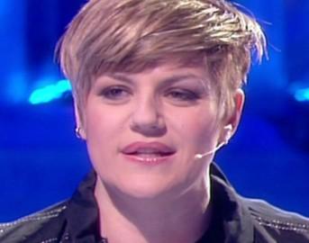 Manuela Villa Domenica Live: lacrime in studio si commuove anche Barbara D'Urso