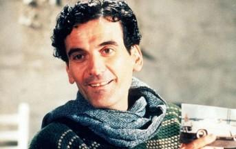 Napoli, Massimo Troisi compleanno: l'omaggio speciale per il compianto attore
