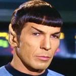 Morto il signor Spok di Star Trek