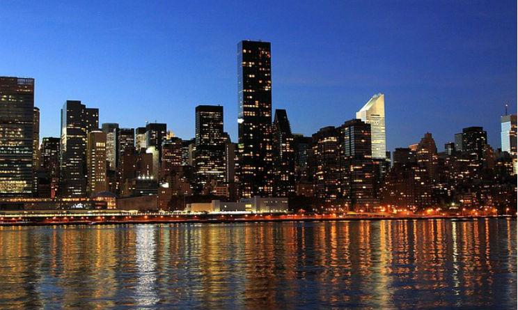 New York città sicure 2015