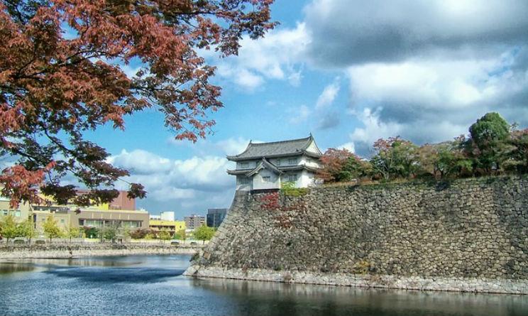 Osaka Giappone top-ten città sicure 2015