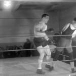 Primo Carnera sul ring