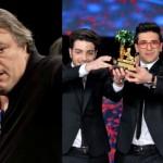 Roberto Cenci polemica con Il Volo