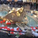 Roma devastata dai vandali olandesi