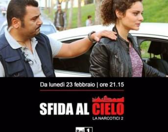 La Narcotici 2 anticipazioni puntata del 10 marzo 2015: Alessandro chiede a Sara di sposarlo