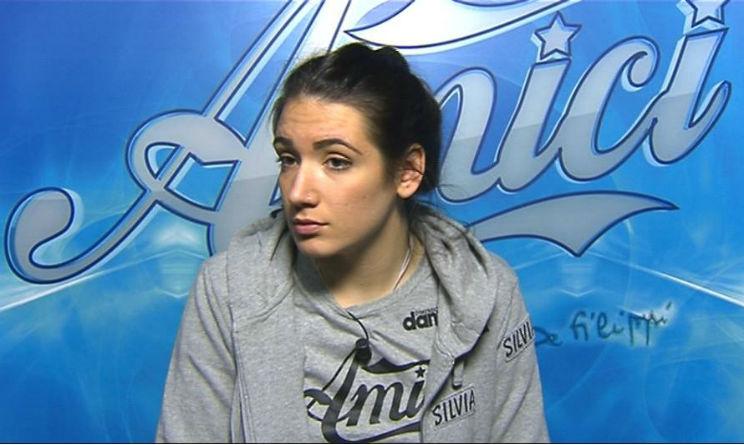 Silvia Amici 14