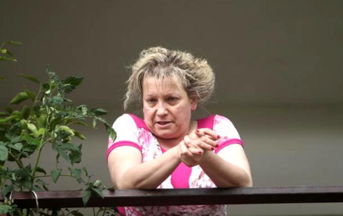 Sorella di Bossetti picchiata da sconosciuti incappucciati