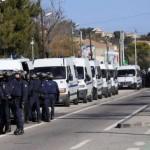 Terrore a Marsiglia sparatoria in strada