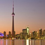 Toronto top-ten città sicure 2015