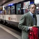 Su Rai3 Treno di notte per Lisbona