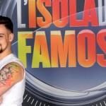 Valerio Scanu di nuovo in nomination