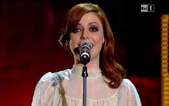 Annalisa ad Amici 17: la cantante torna nei panni di tutor (VIDEO)