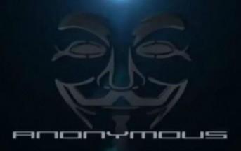 Anonymous hackera sito Isis: la home dello Stato Islamico sostituita con il Viagra
