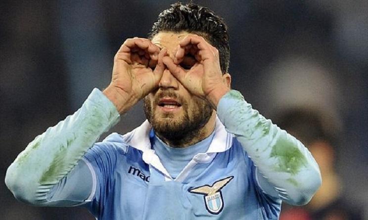 Calciomercato Candreva Inter