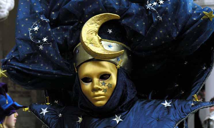 Carnevale Venezia 2015 date eventi offerte Fenice