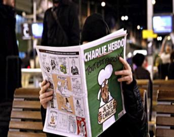 Charlie Hebdo: pubblicazione sospesa dopo la strage di Parigi