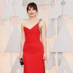 look dakota johnson oscar