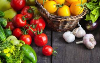 Dieta vegana alimentazione corretta: 5 regole