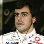 Alonso Formula 1 Gp Cina