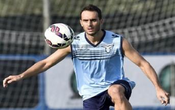 Ultime notizie Lazio calcio: incubo Gentiletti, si ferma ancora una volta