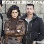 anticipazioni prima puntata 20 febbraio