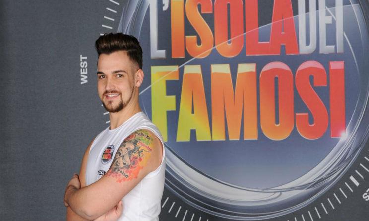 Valerio Scanu vincitore Isola Famosi 2015