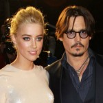 amber heard chi sposa johnny depp
