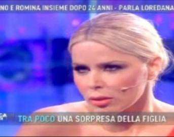 Loredana Lecciso e Al Bano non stanno insieme: la reazione della showgirl