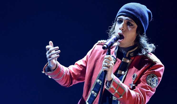 Festival di Sanremo 2015 terza serata Carlo Conti