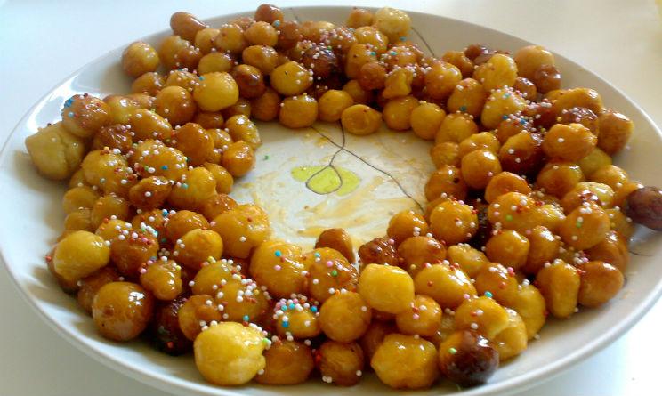 Dolci di carnevale 2015 siciliani ecco le ricette pi for Ricette dolci siciliani