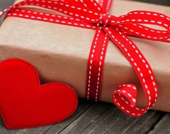 San Valentino 2015: idee regalo sotto le 10 euro, belle e originali