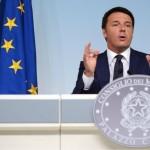 Matteo Renzi riforma delle pensioni