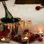 san valentino menù afrodisiaco