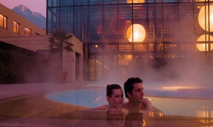 offerte week end San Valentino 2015 terme Toscana spa relax low cost Montecatini Terme