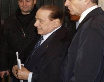 Berlusconi, dopo la sconfitta il futuro è con Salvini?