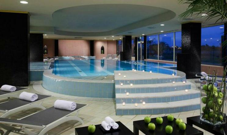 offerte San Valentino 2015 hotel Roma