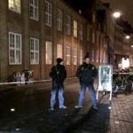 arrestato attentatore Copenaghen