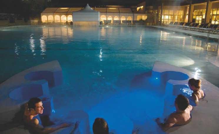 week end San Valentino 2015 terme Toscana offerte low cost last minute spa massaggi rigeneranti Bagni di Lucca